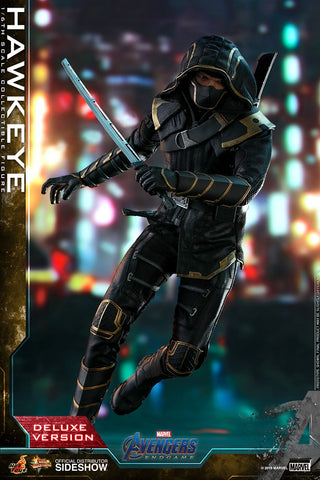 Hot Toys - Avengers: Endgame - Hawkeye (Deluxe Version) (Deposit Required)