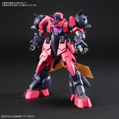 High Grade Build Divers 1/144 - Ogre GN-X