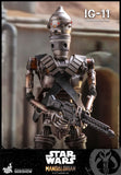 Hot Toys - Star Wars The Mandalorian - IG-11 (Depsosit Required)