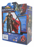 Marvel Select - Thor Ragnarok Gladiator Thor