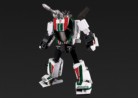 MP-20 Masterpiece Wheeljack (Reissue)