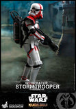 Hot Toys - Star Wars The Mandalorian - Incinerator Stormtrooper (Deposit Required)