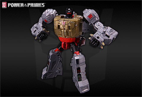Takara Power of Prime - PP-15 Grimlock