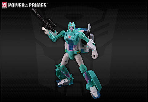 Takara Power of Prime - PP-16 Moonracer