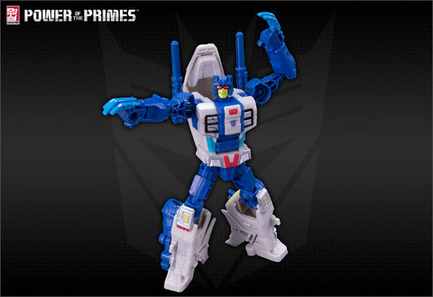 Takara Power of Prime - PP-21 Terrorcon Rippersnapper