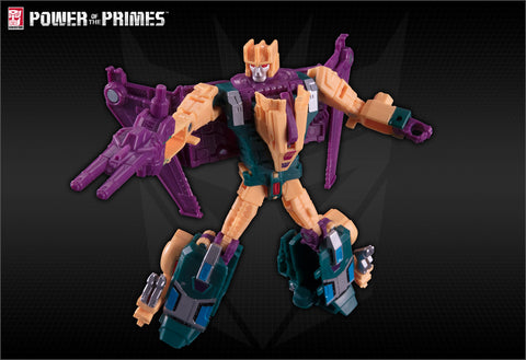 Takara Power of Prime - PP-22 Terrorcon Cutthroat