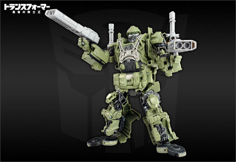 Transformers The Last Knight - TLK-14 Autobot Hound