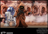 Hot Toys - Star Wars Episode IV: A New Hope - Jawa & EG-6 Power Droid (Deposit Required)