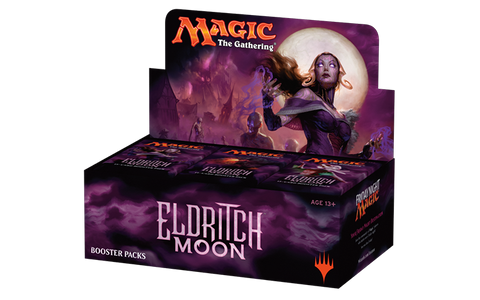 Magic The Gathering - Eldritch Moon Booster Pack