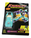 FansProject KA-09 Kar Krash (Ages Three and Up Exclusive)