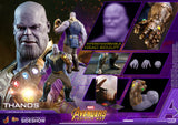 Hot Toys - Avengers: Infinity War - Thanos