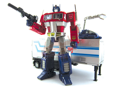 MP-10 Masterpiece Convoy Version 2