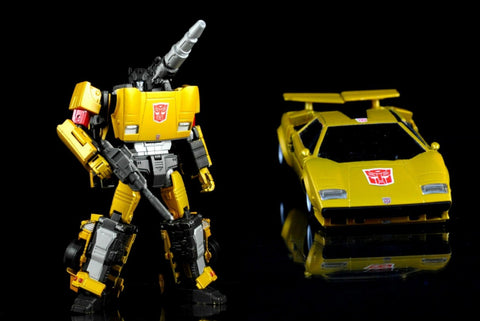 MP-12T - Tigertrack