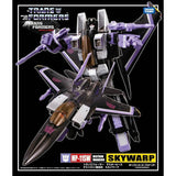 Masterpiece MP-11SW Skywarp Asia Exclusive