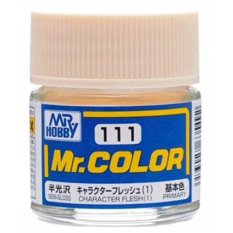 Mr Color 111 Character Flesh