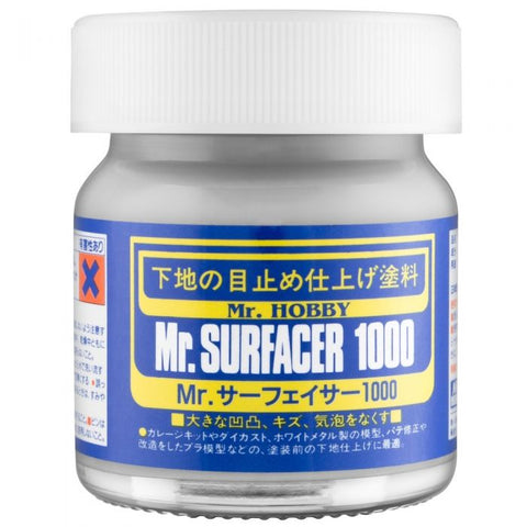 Mr Surfacer 1000 (40ml)