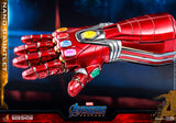 Hot Toys - Avengers: End Game - Quarter Scale Nano Gauntlet