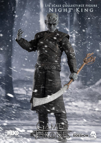 Threezero - Game of Thrones: Night King