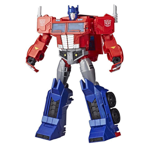 Transformers Cyberverse - Ultimate Optimus Prime
