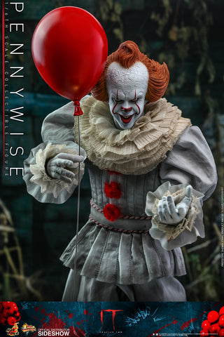 Hot Toys - IT Chapter Two: Pennywise