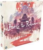 Fantasy Flight Games - Battle for Rokugan