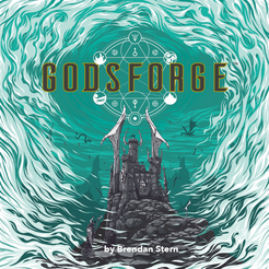 Atlas Games - Godsforge