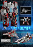 FansProject - WB-003 - Assaulter