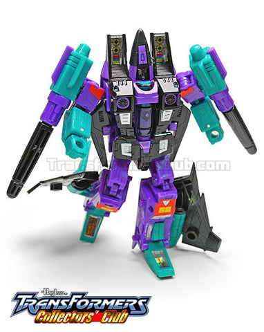 TFCC Exclusive - G2 Ramjet