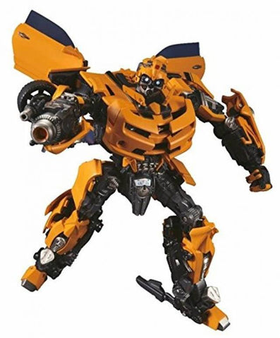 Movie Masterpiece - MPM-03 Bumblebee