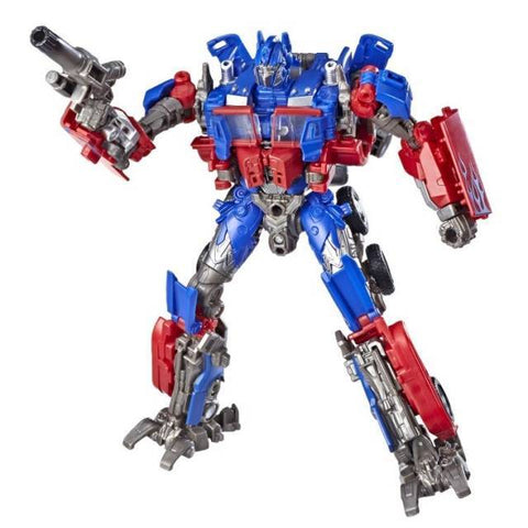Transformers Generations Studio Series - Voyager Optimus Prime 32