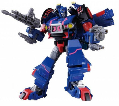 Takara Transformers Legends - LG20 Skids