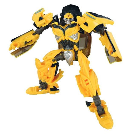 Transformers The Last Knight - TLK-01 - Bumblebee