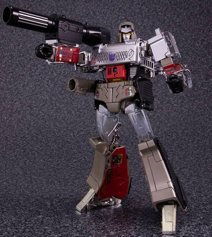 MP-36+ Masterpiece Megatron - Toy Color Version