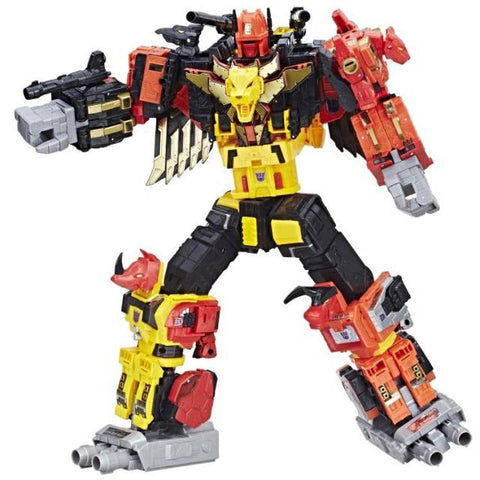 Transformers Generations Power of The Primes - Predaking