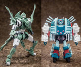 Mastermind Creations - Reformatted R-38 Foxwire & Ni Two-Pack