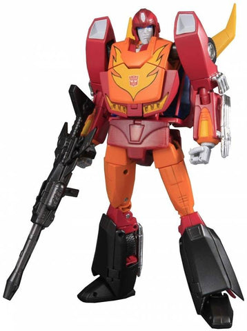 MP-09 Masterpiece Rodimus Prime