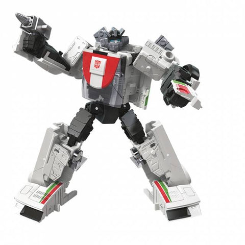 Transformers War for Cybertron - Earthrise - Deluxe Wheeljack