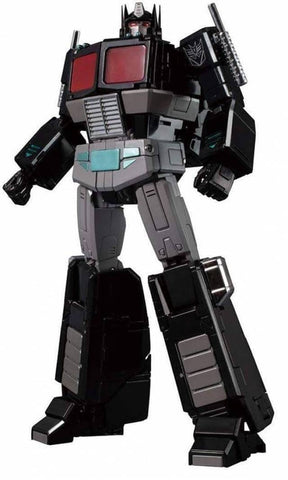 MP-49 - Masterpiece Black Convoy