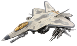 Masterpiece Movie Series - MPM-10 Starscream