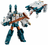 Transformers Generations Selects - God Neptune Set of 5 (Takara Tomy Mall Exclusive)