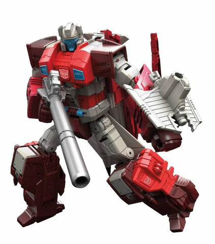 Transformers Generations Combiner Wars Voyager Series 05 - Scattershot