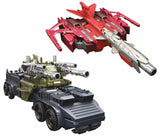 Transformers Generations Combiner Wars Voyager Wave 5 - Set of 2