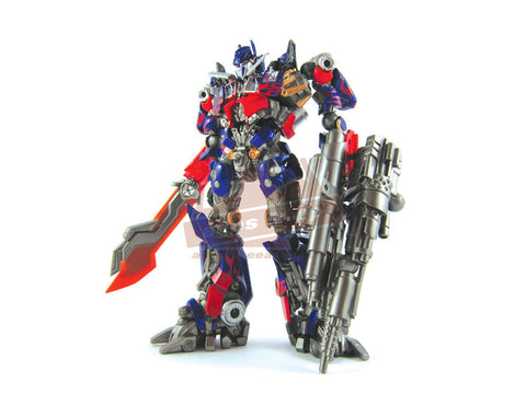 Revoltech 030 - Movie Optimus Prime