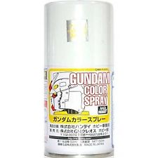 Mr Color Gundam Spray Sg01 Ms