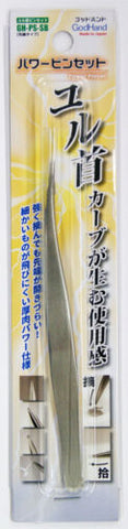 God Hand - Tweezers (Thin Tip)