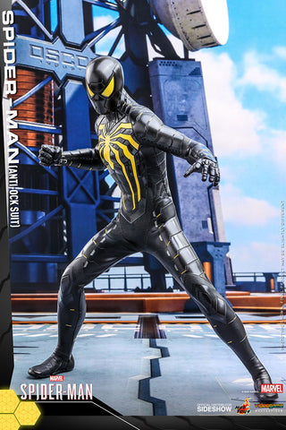 Hot Toys - Spider-Man (Anti-Ock Suit)