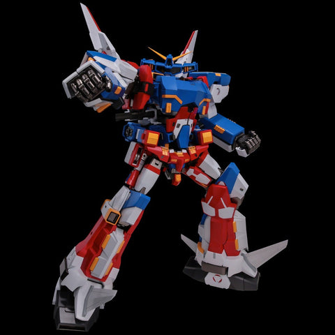 Sentinel - Riobot Transform - Super Robot Wars: SRX-00 Super Robot X-Type