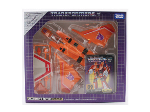 E-Hobby Sunstorm Collector's Edition