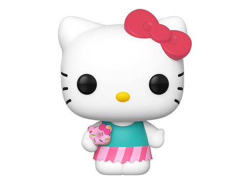 POP! Sanrio - Hello Kitty: Sweet Treat Hello Kitty
