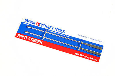 Tamiya - Paint Stirrer II
